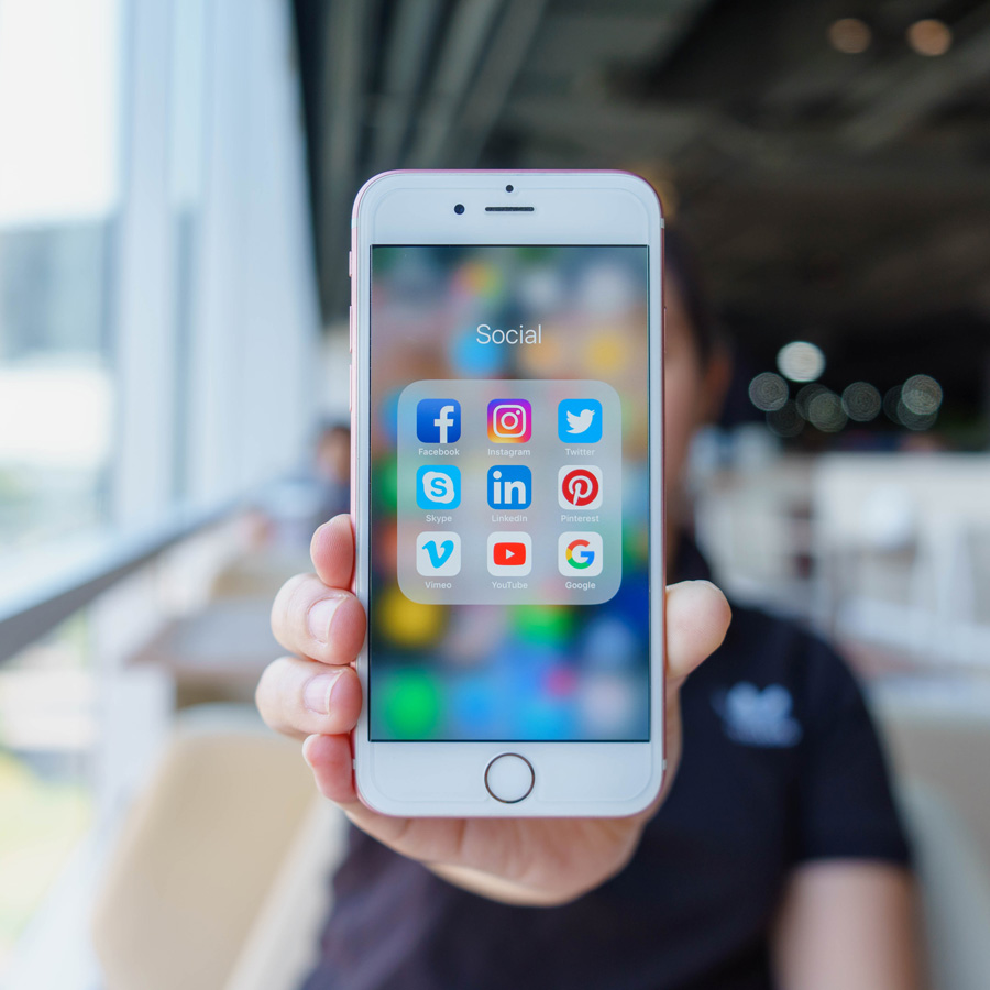 Social Media Maintenance